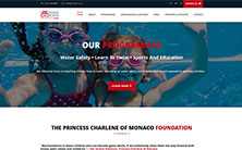 Princess Charlene of Monaco Foundation South Africa