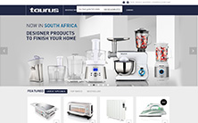Taurus Appliances