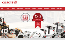 Casals Power Tools